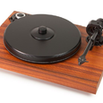 Pro-Ject Announces New Series of Turntables