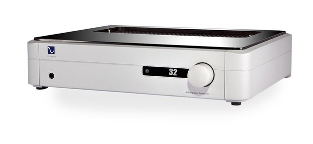 BHK Signature Preamp Includes World-class Headphone Amp