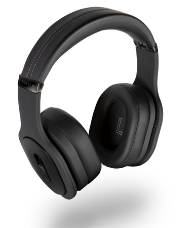 PSB M4U 8 Wireless Noise-Cancelling Headphones