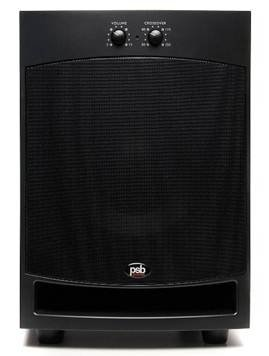 PSB Intros Newest Subwoofer, Affordable SubSeries 125