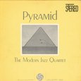 Modern Jazz Quartet: Pyramid