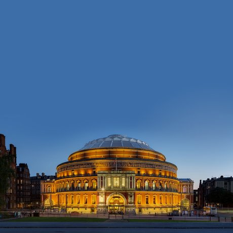 The love affair – Devialet and the Royal Albert Hall
