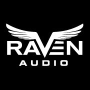 Raven Audio Presents New Website