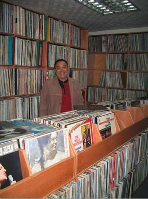 The World's Largest Record Collection