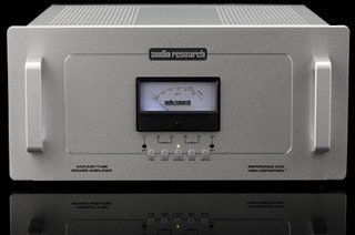 Audio Research Reference 250 Monoblock Amplifier