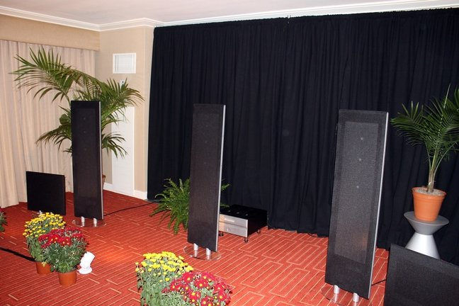 THE Show 2015: Speakers under $20,000