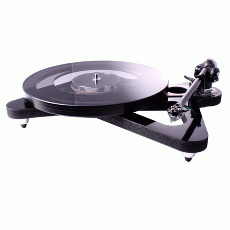 Rega RP8 Record Player and Apheta Moving-Coil Cartridge