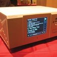 CES '08: Disc Players, Transports, and DACs