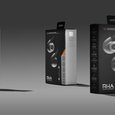 Win a pair of RHA Audio T10i earphones!