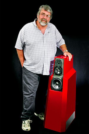 Vandersteen Audio Events in November