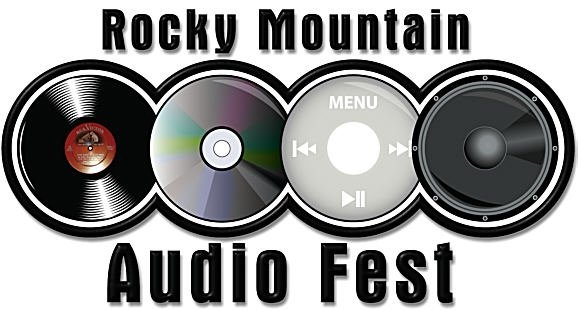 Rocky Mountain Audio Fest Notes