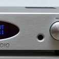 Rogue Audio Announces RP-1 Preamplifier