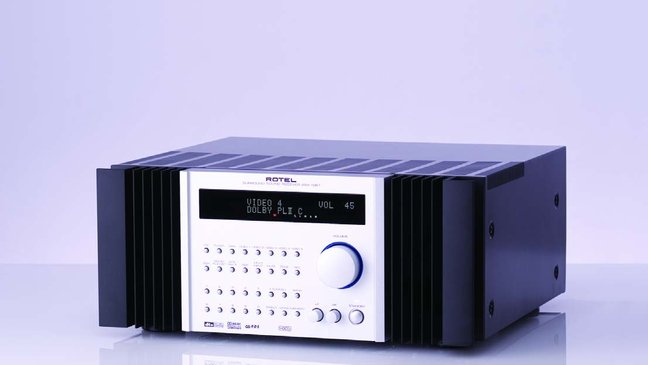 Rotel RSX-1067 7.1-channel A/V Receiver