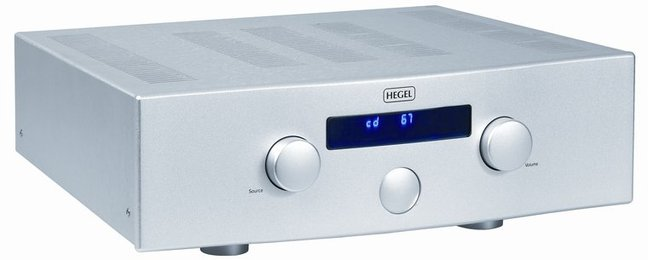 Hegel Music Systems H200 Integrated Amplifier (TAS 211)