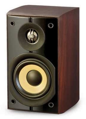 PSB Image B4 Speakers and SubSeries 1 Subwoofer (Playback 37)