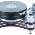 Clearaudio Innovation Wood Turntable (TAS 204)