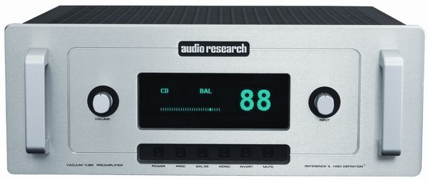 Audio Research Corporation Reference 5 Linestage Preamp (TAS 205)