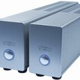 Krell S-150m Monoblock Power Amplifier (Playback, from TAS 205)