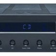 Cambridge Audio Topaz AM10 Integrated Amplifier & CD10 CD Player (TAS 205)