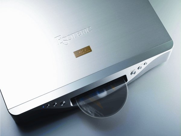 Esoteric RZ-1 Integrated Music System (TAS 209)