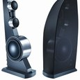 Gallo Acoustics Reference 3.5 Loudspeaker (TAS 209)