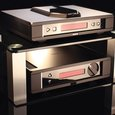 Rega Isis CD Player & Osiris Integrated Amplifier (Playback, from TAS 213)