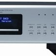Cary Audio Classic CD 303T SACD Professional Version SACD Player (TAS 213)