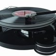 Origin Live Resolution Turntable & Illustrious Arm (Hi-Fi+ 73)
