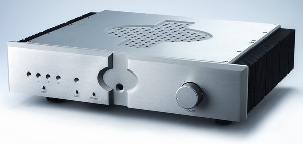 Belles IA-01 Integrated Amplifier (Hi-Fi+ 76)