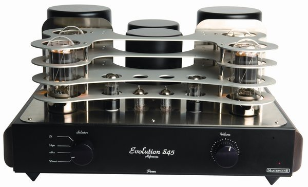 Mastersound Evolution 845 (Hi-Fi+ 79)