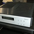 CEDIA Scene: New DAC/CD Transports from Aesthetix & Simaudio