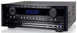 First Look: Anthem MRX 700 A/V Receiver
