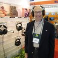 Headphones and Personal Audio Components at CES 2011, Part 1