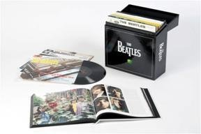 Follow-up: The Beatles on LP - The Text of The Formal Press Release