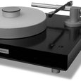 Bergmann Magne Airbearing Turntable/Tonearm Comes to the U.S.