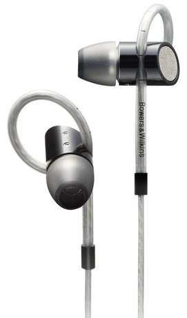Bowers & Wilkins C5 Earphone/Headset (Playback 49)