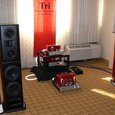 TAS at RMAF 2010: Chris Martens on Loudspeakers Priced Under $20,000