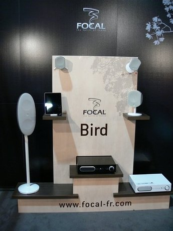 Killer Values: High-Performance Speaker Systems Seen at CEDIA, Part 2