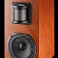 "Anthony Gallo Acoustics Debuts Classico-Series ""Wooden Box"" Speakers"