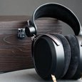 HiFiMAN HE-5LE Planar Magnetic Headphones (Playback 33)