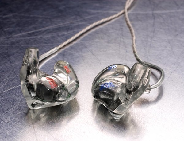 JH Audio JH16 Pro Custom-Fit In-Ear Monitor (Playback 35)
