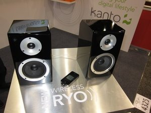 Headphones and Personal Audio at CES 2011, Part 3