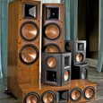 Klipsch Launches Reference II-Series Speakers