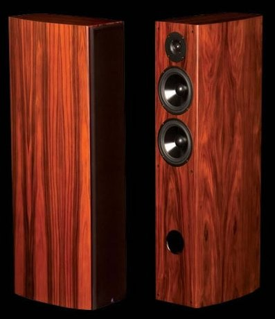 LSA2 Tower-based 5.1-Channel Surround Speaker System (TPV 93)