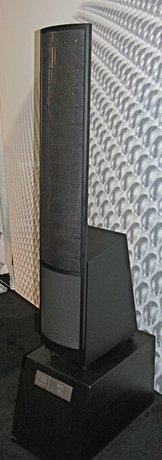 Killer Values: High-Performance Speaker Systems Seen at CEDIA, Part 3