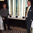 CES Report - Neil Gader on Electronics under $15K