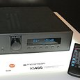 CEDIA Scene: Network-Attached Integrated Amplifier/DAC from Micromega