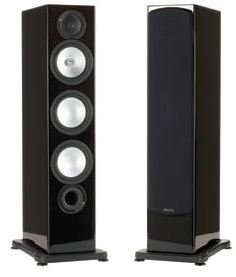 High-End Audio Buyer's Guide: Floorstanding Loudspeakers Under $2000