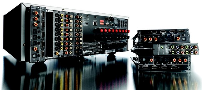 NAD Announces New MDC-Equipped A/V Components & Next-Gen MDC Modules