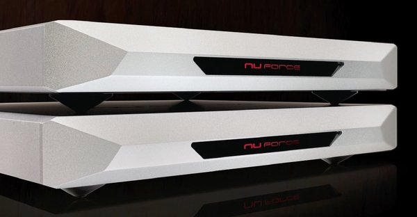 NuForce Reference 18 V3 Monoblock Amplifier (TAS 218)